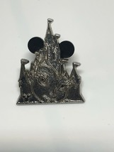 HIDDEN MICKEY Disney Pin TINKER BELL Characters With PARK ICONS Chaser S... - $4.99