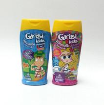Grisi Kids 2-in-1 Chamomile Shampoo Champu Manzanilla 10.1 oz BOY & GIRL... - $21.99