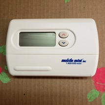 Emerson / White-Rodgers 80 Series Programmable 1H/1C Digital Thermostat - $40.00