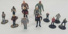 Vintage Star Trek Action Figure Collectibles 1990s - $70.08