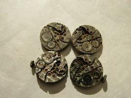 Depollier Pierce meda Rensie champagne 8 swiss watch movement parts for... - $178.99