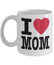 I Heart Mom. - $15.99