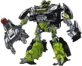 Transformers Dark of the Moon DA07 Mechtech Autobot Skids Figure - $68.67