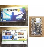 Guitar Hero Live For Xbox 360 (not included) Activision New In Opened Box - $50.00