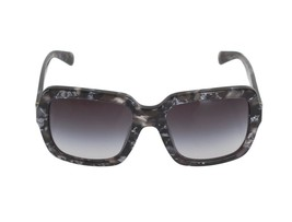 Black Gray Pattern DG4273 Sunglasses - $207.50