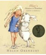 Alice's Adventures in Wonderland [Oct 06, 1999] Carroll, Lewis and Oxenb... - $19.75
