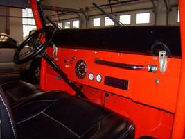 1971 Jeep CJ-5 For Sale In Anna, TX 75409 image 5