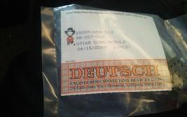 DEUTSCH Terminal Junction Modules 65009-004-513 image 1