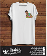 The Fresh Prince Of Bel Air T Shirt Will Smith 90's Tumblr Hipster Unise... - $12.66