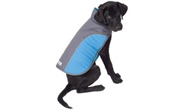 Eddie Bauer Dog Portage Quilted Jacket or Active Performance Harness Jac... - $14.97