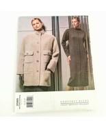 Vogue Pattern 2585 Coat Geoffrey Beane Size14 16 18 Uncut - $35.00