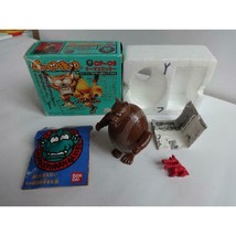 TAMAGORAS CHARANPORAN CP-05 Ookamikki Wolf BANDAI Vintage Toy Used Japan - $197.99