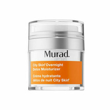 Murad City Skin TM Overnight Detox Moisturizer 1.7 FL. OZ.-   - $49.49