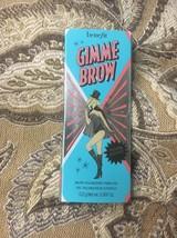 1-BENEFIT-GIMME BROW-BROW-VOLUMIZING FIBER GEL-#3-0.007 OZ./SAMPLE/CARDED - $5.69