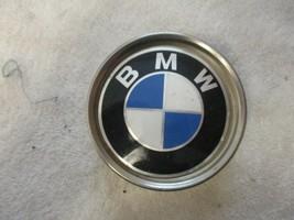 1982 1983 1984 1985 1886 BMW 528e 533i 535i 635csi Center Wheel Cap OEM 1837C - $18.00
