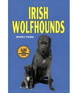 IRISH WOLFHOUNDS :  Beverly Pisano : LikeNew Softcover @ZB - $8.99