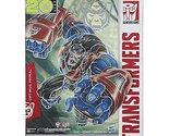 Transformers Platinum Edition Optimus Primal Figure