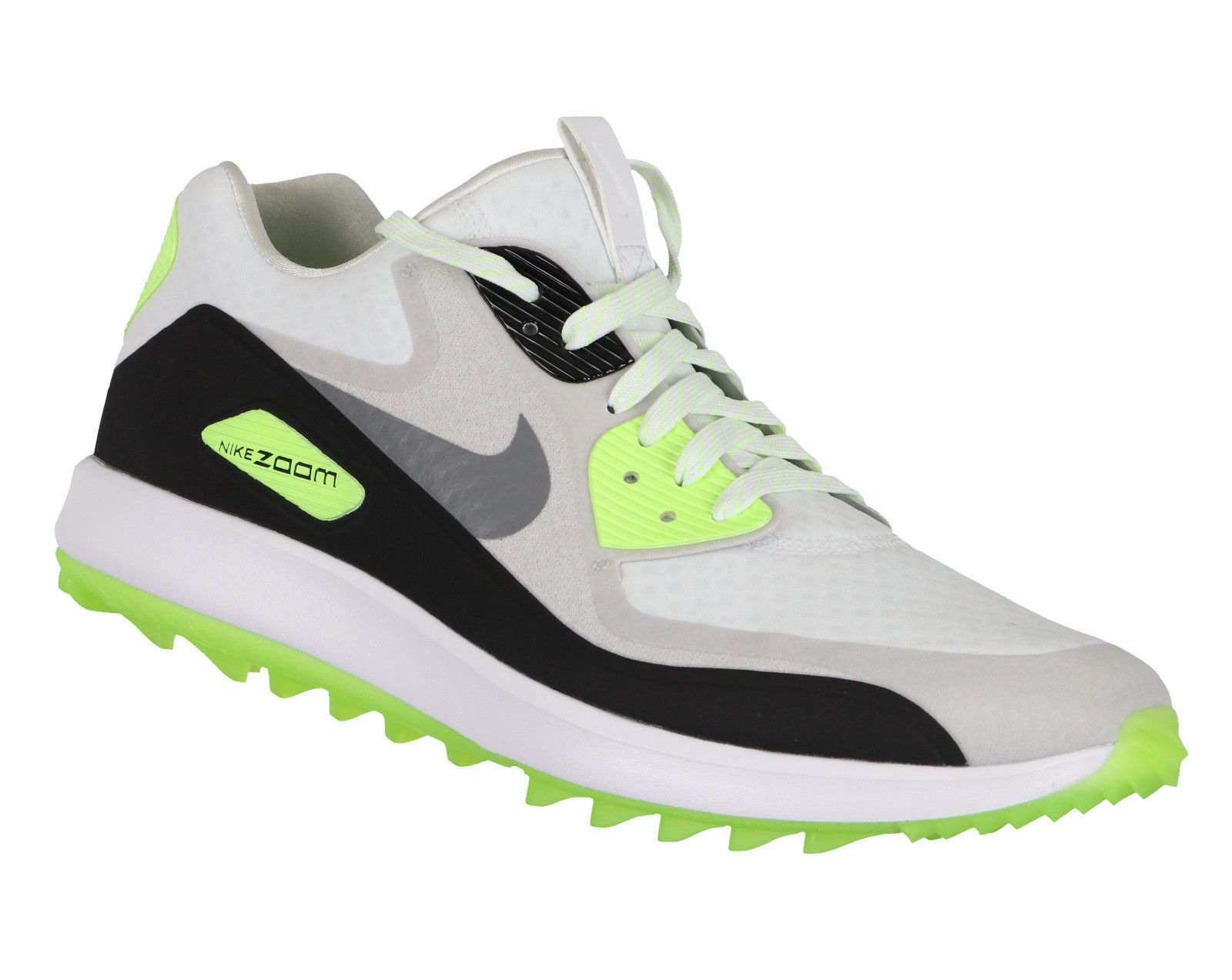c21690d506dcb Nike Air Zoom Golf Shoes White  Nike air zoom precision golf shoes ...