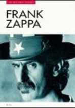 Frank Zappa: In His Own Words Barry Miles and Frank Zappa - $6.77