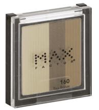 Max Factor Eyeshadow #160 Baja Bronze - $6.52