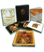 Indiana Jones: The Soundtracks Collection / O.S.T - $356.72