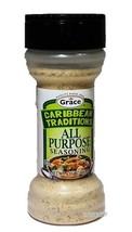 Caribbean Traditions All Purpose Seasoning 4.16oz - $6.92
