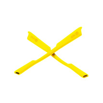 Replacement Rubber Kit for-Oakley M2 Frame Earsock Temple Ear Sock Temple Yellow - $6.82
