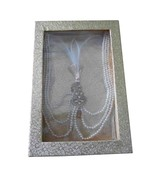 Traditional Wedding Sikh Dastar Kalangi kalgi Brooch Groom Turban Access... - $59.99