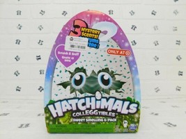 Hatchimals CollEGGtibles Sweet Smelling 6-Pack Store Exclusive New Sealed - $14.01