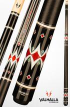 VA730 Pro Taper Valhalla Viking Billiard Game Pool Cue Stick Lifetime Warranty - $175.99+