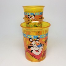 Children's Cup Set. Frosted FLAKES-A Set Of Three! - $10.00