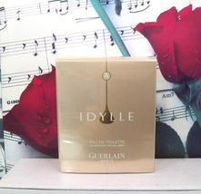 Guerlain Idylle EDT Spray 1.7 FL. OZ. NWB. Vintage. - $69.99