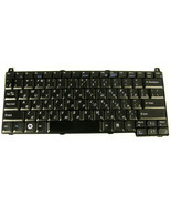 New OEM RU keyboard Dell Vostro 1310 1320 1510 1520 2510 V020902AS 0T466... - $9.90