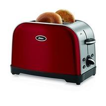 Oster 2-Slice Toaster, Red TSSTTRWF2R - €28,50 EUR