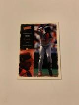 2000 Upper Deck Victory St. Louis Cardinals Baseball Card #74 Fernando T... - $0.98
