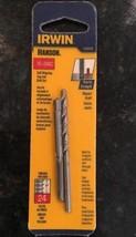 Irwin Hanson 10-24NC High Speed Steel Drill Bit & Tap - $6.92