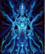 CONNECT WITH YOUR HIGHER SELF !ROYAL BLUE AWAKENING RITUAL! - $35.00