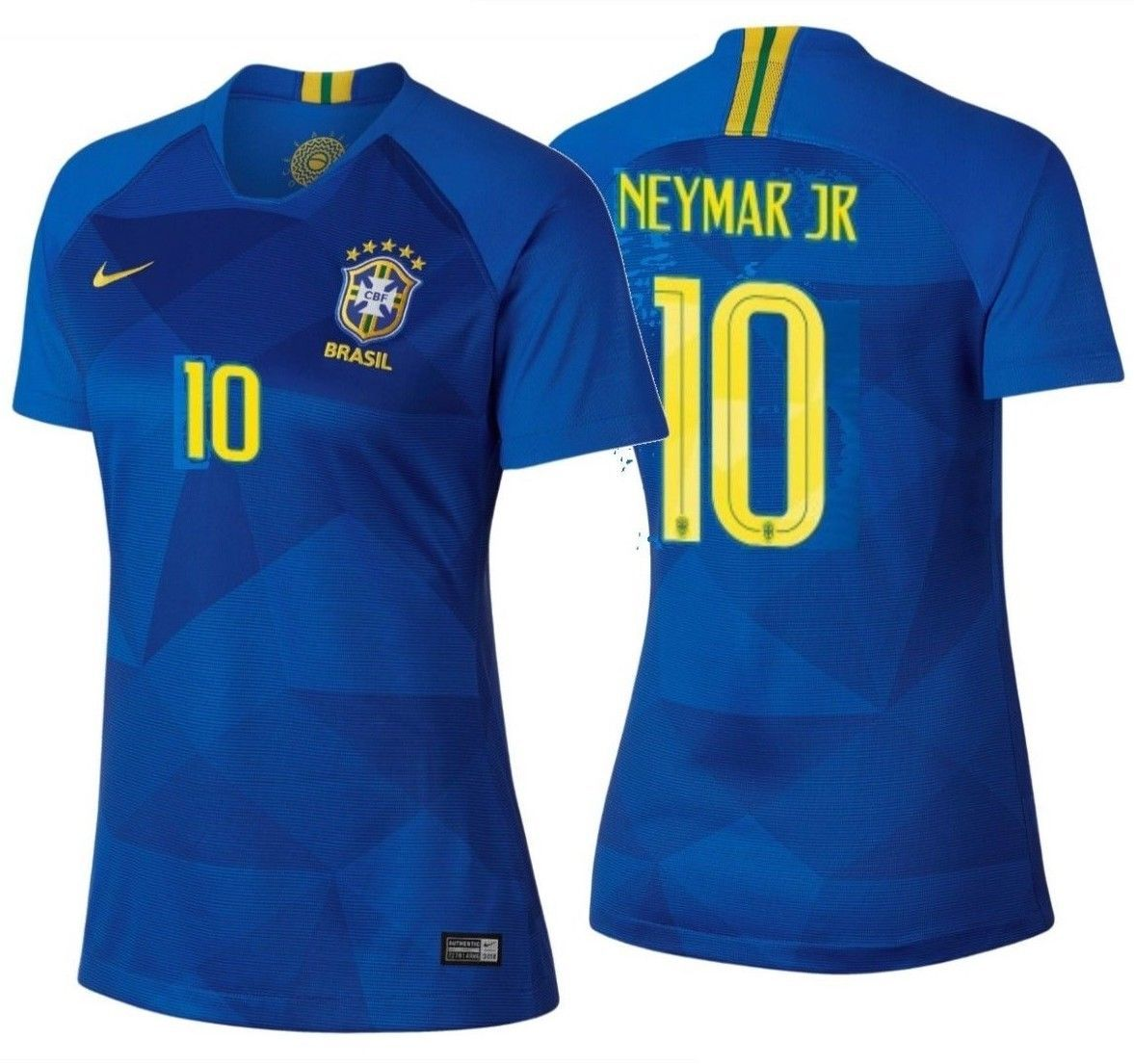900dab6b963 Nike Neymar Jr. Brazil Away Women s Jersey and 38 similar items
