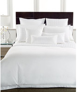 Hotel Collection 600 Thread Count Cotton King Sham, White - $59.39