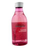 Loreal Expert Lumino Contrast Nutriceride Shampoo 8.45 oz - $39.99