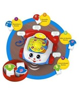 Fisher Price Chatter Phone Talking Game - $24.95
