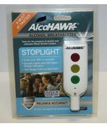 NEW Alcohawk Alochol Breathalyzer - Stoplight Breath Alcohol Tester - $9.89