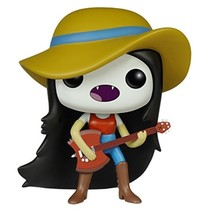Funko Pop TV: Adventure Time-Marceline Guitar Action Figure - $39.59