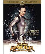 Lara Croft Tomb Raider: The Cradle of Life (DVD, 2003, Widescreen) - $8.56 CAD