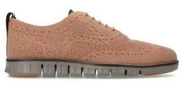 COLE HAAN ZEROGRAND OXFORD WITH STITCHLITE WOOL SIZE 10 BRAND NEW (C28891)  - $119.95