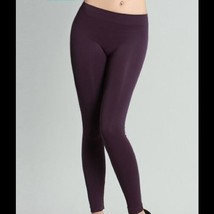 Nikibiki Purple Thick Leggings One Size Fits Most - $538,46 MXN
