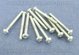100 PACK SCREW,MRX 4X40 FOR WASCOMAT PART# 130301 - $29.95