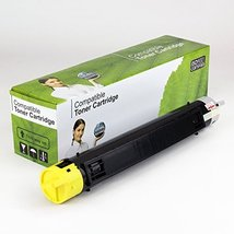 Value Brand replacement for Xerox Phaser 6350 Yellow Toner High Yield 106R01146 - $69.89