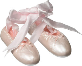 Ballet Collection Roman Inc Exclusive Pair of Ballet Slippers Hanging Or... - $21.12