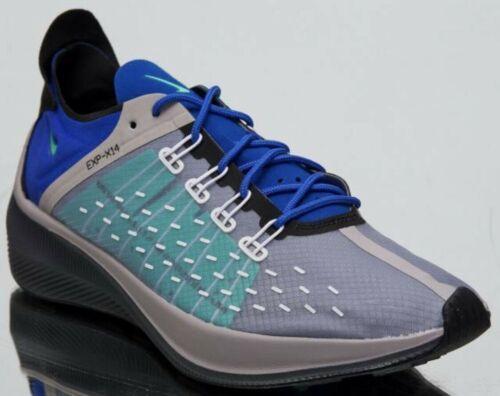 Nike EXP-X14 Pure Platinum Menta Lifestyle Shoes AO1554-005 Mens Size 10 NEW!